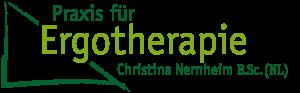 Praxis für Ergotherapie | Christina Nernheim